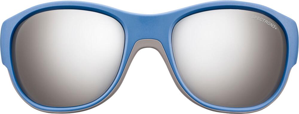 Julbo Luky Spectron 3+ Sunglasses Kids 4-6Y Royal Blue/Orange-Gray Flash Silver 2018 Sonnenbrillen Y65fibwGQ